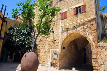 Тель-Авив – Яффо – Алмазная Биржа (мини-группа)