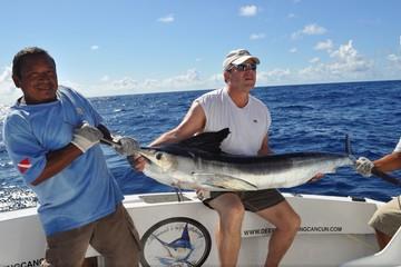 Рыбалка в Карибском море (индивидуальная)