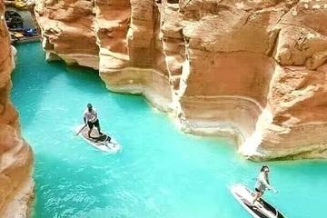 Долина Вади эль Вешваш (Wadi El Weshwash)