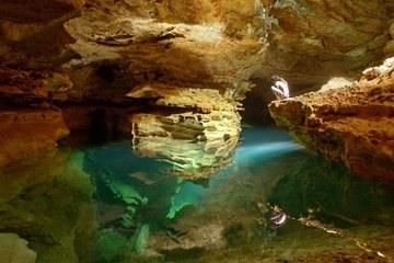 Две Пещеры