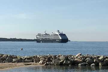 Экскурсии из порта Канны