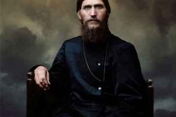 Григорий Руспутин: бич божий