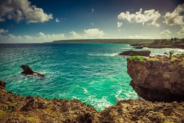 Индивидуальная экскурсия Пираты Карибского моря