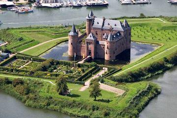 Замок Маудерслот (Мёйдерслот)
