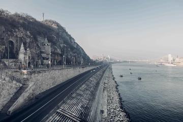 Лучшие панорамы Будапешта
