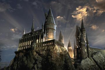"""Автомобильная экскурсия """"Гарри Поттер и его тайны"""""""