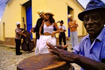 Бары и танцы Гаваны