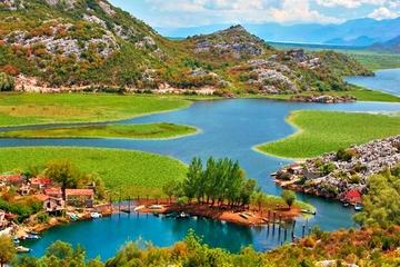 Прогулка по неизведанным местам Скадарского Озера