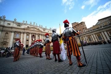 Открывая секреты Ватикана