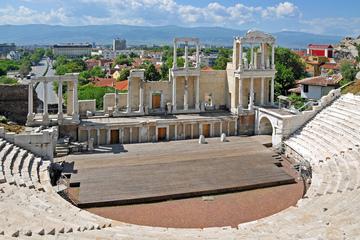 София – Пловдив