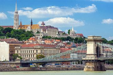Самые главные достопримечательности Будапешта