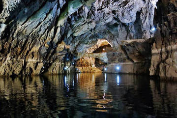 Пещера Алтынбешик - Тур по лесу