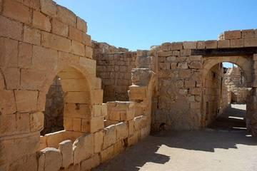 Через три библейских пустыни. Отдых и купание в Мертвом море (мини-группа)