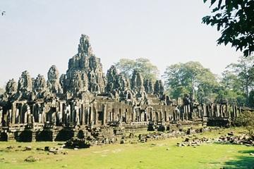 Экскурсионный тур в Камбоджу 3 дня / 2 ночи