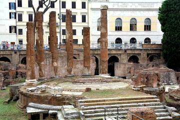 Лучшее в историческом центре Рима (мини-группа)