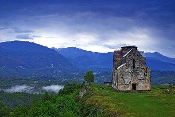 Новая Восточная Абхазия