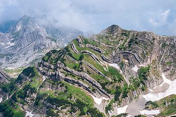 Антизагарный тур по Черногории