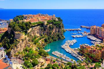 Экскурсии из порта Монако и Монте-Карло