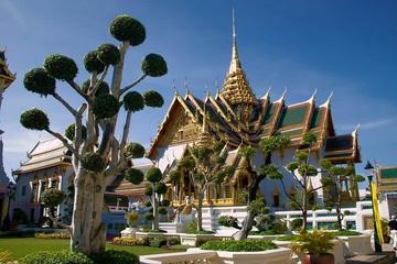 Экскурсия в Бангкок из Пхукета