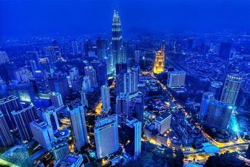 Тур Сингапур-Малайзия