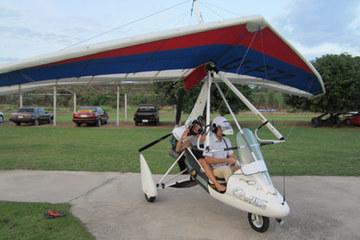 Полет над островом Ко Чанг