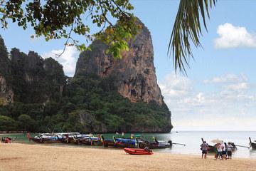 VIP экскурсия 11 островов (Пхи-Пхи - Джеймс Бонд - Краби)