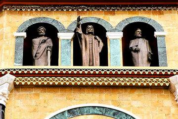 Троодос - по стопам Святых Апостолов