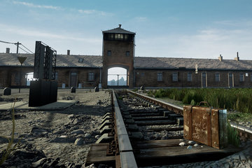 Мемориал и музей Аушвиц-Биркенау (Освенцим) + Соляная шахта «Величка»