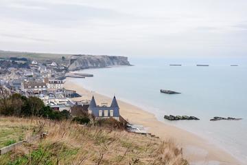 Нормандия и Бретань из Парижа на 2 дня