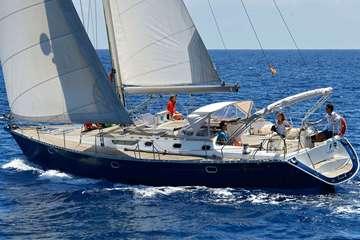 Морская прогулка на яхте BLUE JACK