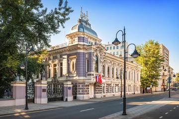 Посольства Москвы