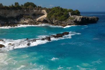 Лучшие пляжи Нуса Пенида