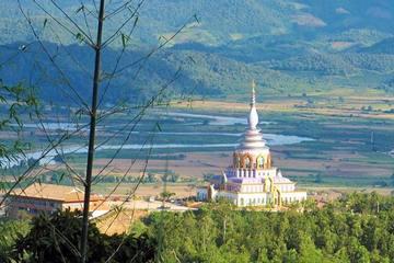 Чианг Рай + Тха Тон (3 дня / 2 ночи)