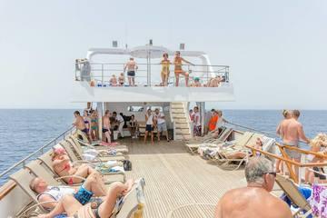 Круиз на пол дня на Sea Star