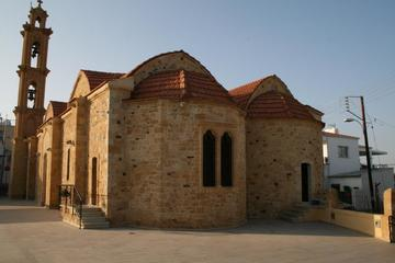 Обзорная по Кипру - Гранд тур
