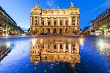 Понять Париж за два часа