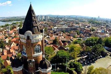 Белград: Земун пешком