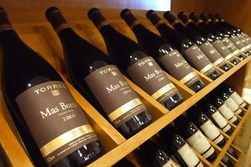 Монтсеррат и посещение винодельни Торрес