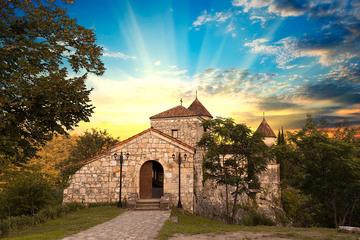 Кутаиси - древняя столица Грузии или в поисках Прометея