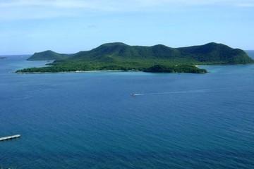 Экскурсия на остров Принцессы