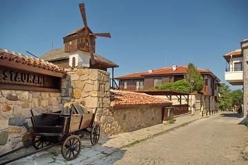 Сакральный мир Болгарии