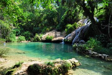 Эль Ничо - Тринидад  - Сьенфуэгос