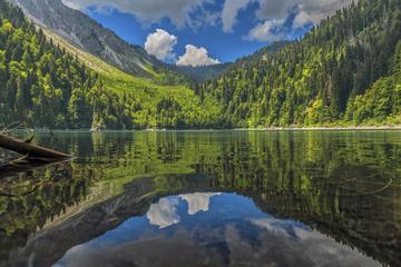 Нетипичная Абхазия