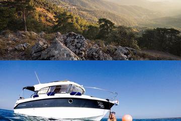 Идеальный тур по Кипру