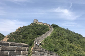 Пекин — город удивительный и многообразный