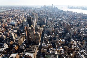 Нью-Йорк за шесть часов