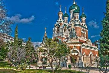 Индивидуальный тур: Паломничество - Русская Ницца