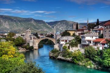Босния и Герцеговина, Требинье + Тврдош