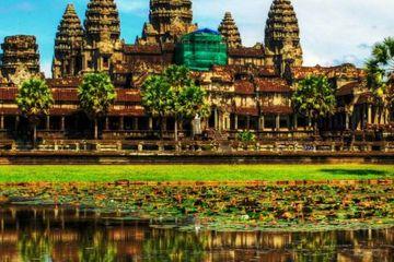 Экскурсионный тур в Камбоджу 2 дня / 1 ночь