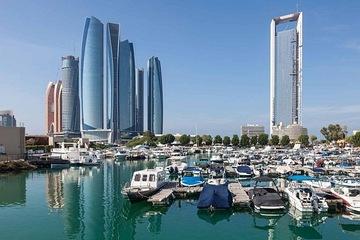 Индивидуальный морской круиз в Абу-Даби